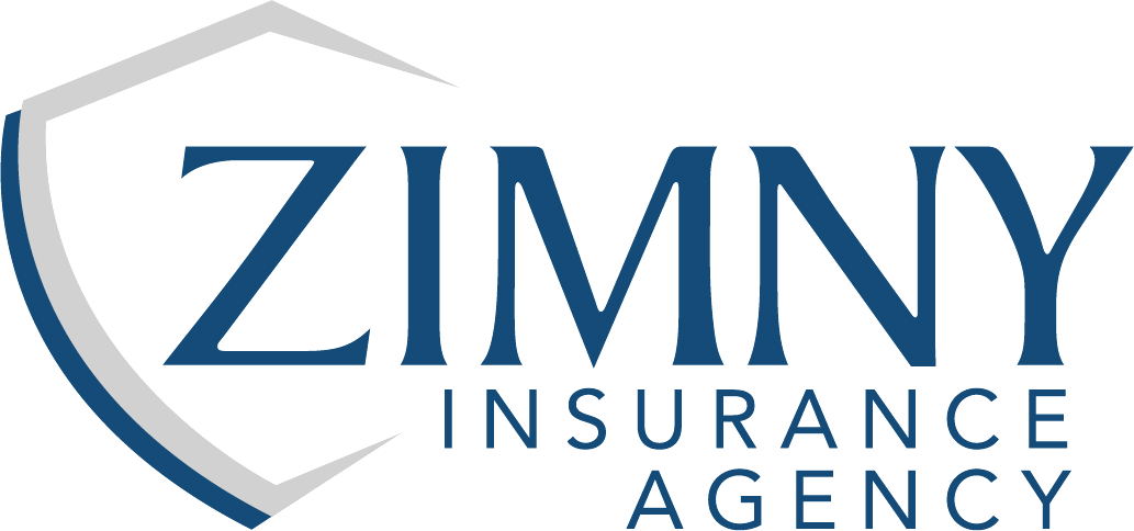 Brought to you by Zimny Insurance Agency